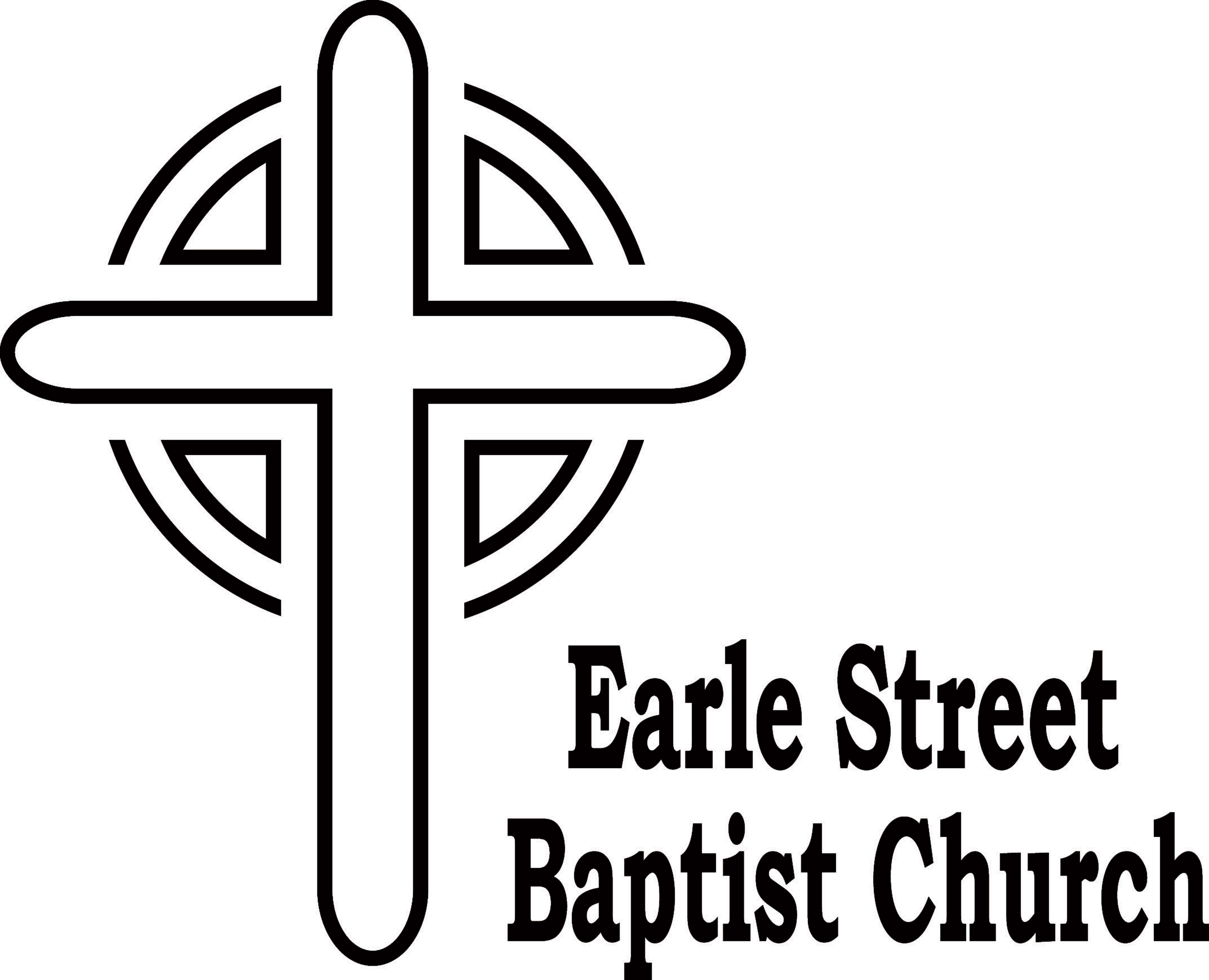 Earle Street Baptist Church $2500 sponsorship