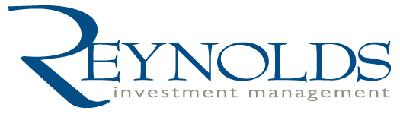 Reynolds Investment Management $2000 sponsorship